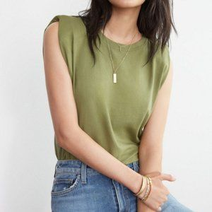 *NWT* Anthropologie top